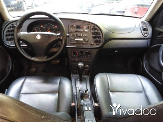 Seat in Beirut City - Saab model 1998. Full option 03849278