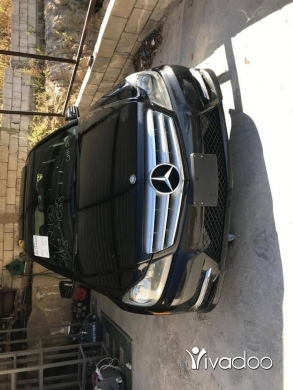 Mercedes-Benz in Beirut City - C 300 2012
