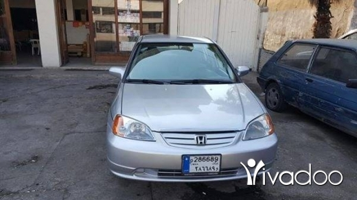 Honda in Saida - honda civic