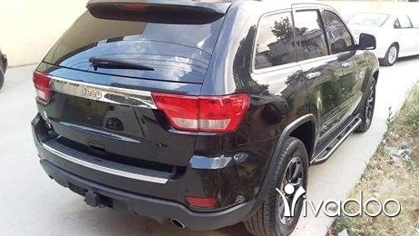 Jeep in Zahleh - Cherokee 2012 overland v8 clean carfax