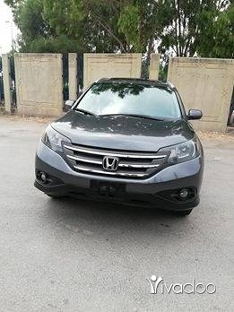 Honda in Saida - CRV Touring