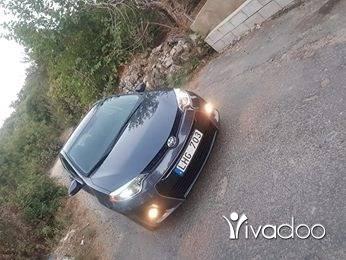 Toyota in Tripoli - Toyota corolla s 2014