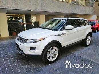 Rover in Beirut City - RANGE ROVER EVOQUE 2012 CLEAN CAR FAX