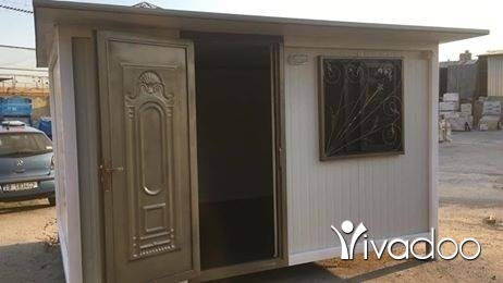 Apartments in Tripoli - Prefab House For Sale