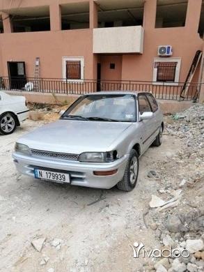 Toyota in Saida - Toyota corolla