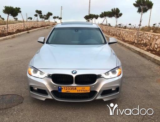 BMW in Nabatyeh - Bmw 328 f30 2013