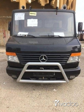 Mercedes-Benz in Tripoli - بلاطة للبيع