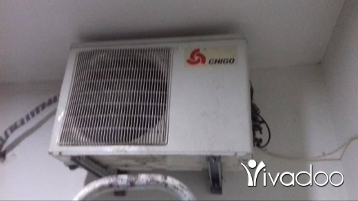 Air Conditioners & Fans for Sale in Tripoli - مكيف