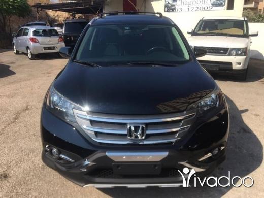 Honda in Majd Laya - Honda CRV mod 2013 EXL
