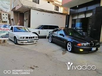 BMW in Akkar el-Atika - bmw 523