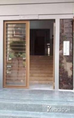 Apartments in Beirut City - شقه للاجار خلف كلية الهندسه غير مفروشه