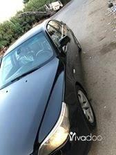 BMW in Tripoli - ٥٢٥ ٢٠٠٤ أنقاض ٢٠١٩