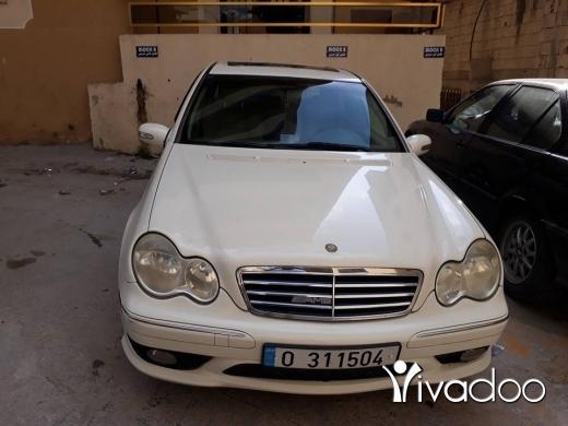Mercedes-Benz in Saida - 230 2007