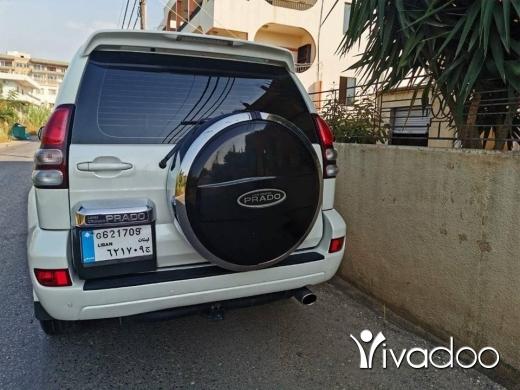 Toyota in Tripoli - toyota