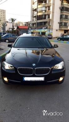 BMW in Tripoli - Bmw 523 model 2010 ful zweywd