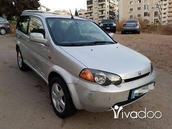 Honda in Khalde - Honda HR-V 1999 Automatic 4WD