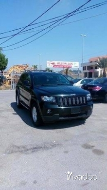 Jeep in Beirut City - Cherokee 2013 4*4