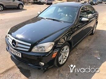 Mercedes-Benz in Damour - mercedes c 350
