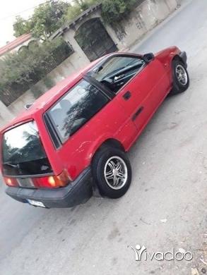 Honda in Nabatyeh - honda model 87 2enkad 2otomtik dawleb wjenota jeded