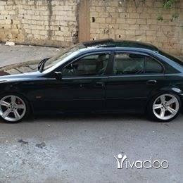 BMW in Beirut City - Bmw 528i E39