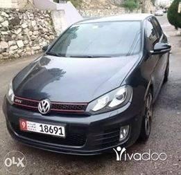 Volkswagen in Fanar - Golf GTI