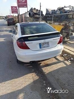 Mercedes-Benz in Saida - c 230 compraser model 2003