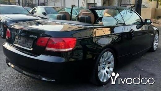 BMW in Beirut City - Bmw 328 i Cabriolet ميكانيك وحديد كل شي نظيف.امكانية الفحص بالكامل.70455414