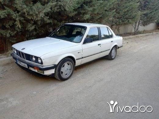 BMW in Chtaura - بيأم بطة 316 موديل ال87
