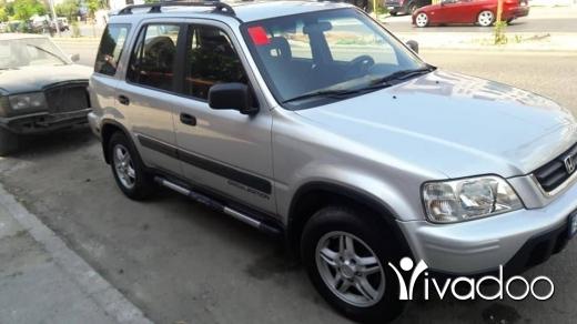 Honda in Ain Yaacoub - Hond crv 4 weal