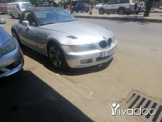 BMW in Tripoli - Bmw z3 urgent sale