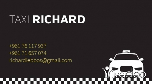 Wanted Job in Achrafieh - Taxi driver