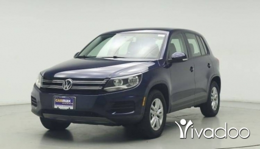 Volkswagen in Bouchrieh - Volkswagen tiguan 2012 full options