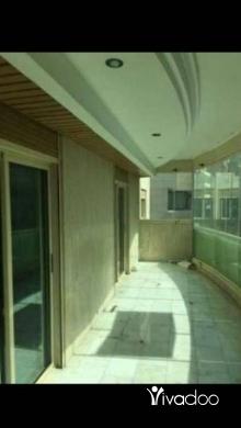 Apartments in Beirut City - للبيع شقة ساقية الجنزير مساحة 180m