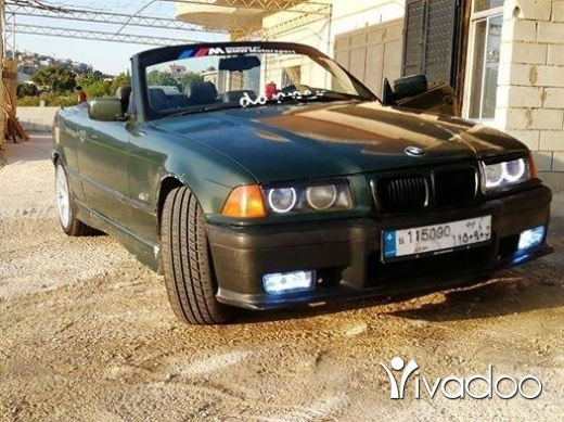 BMW in Beirut City - BMW 318