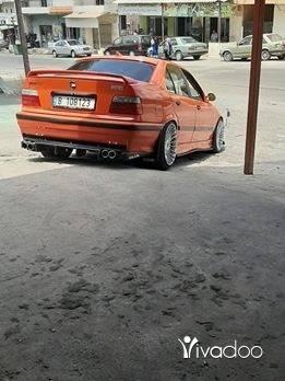 BMW in Tal Bireh - Bmw boy