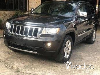 Jeep in Baouchriye - Grand cherokee limited