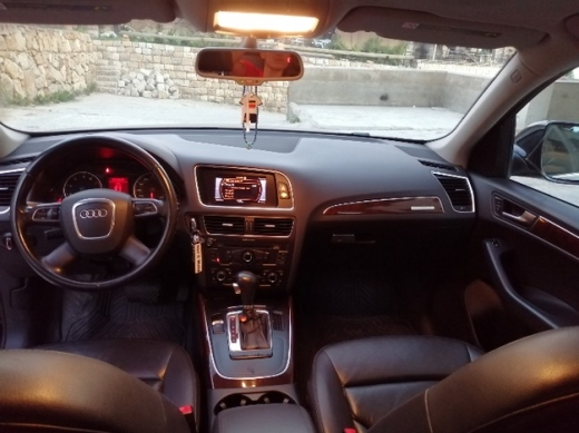 Audi in Sofar - audi q5 2011 full option for sale