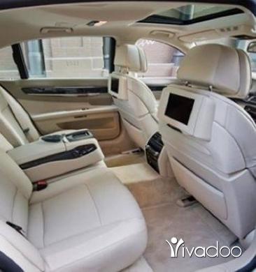 BMW in Baabda - BMW 750 LI 2011 F02 35,000 USD 70/190018