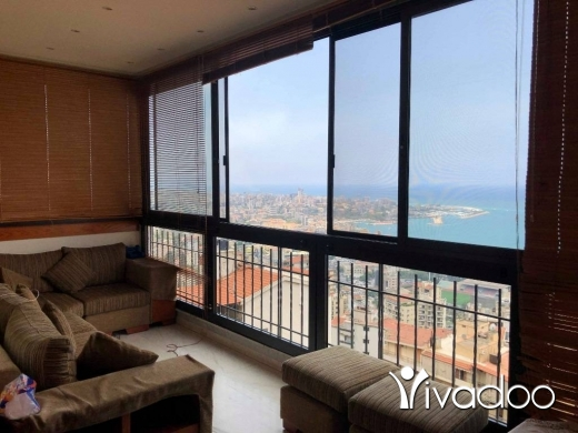 Apartments in Haret Sakhr - Apartment for sale in Haret Sakher