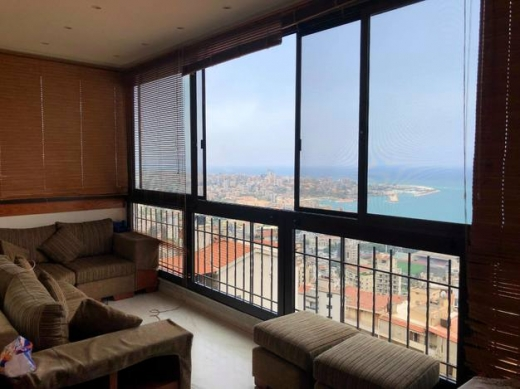 Apartments in Jounieh - Apartment for sale 175 m in Haret Sakher