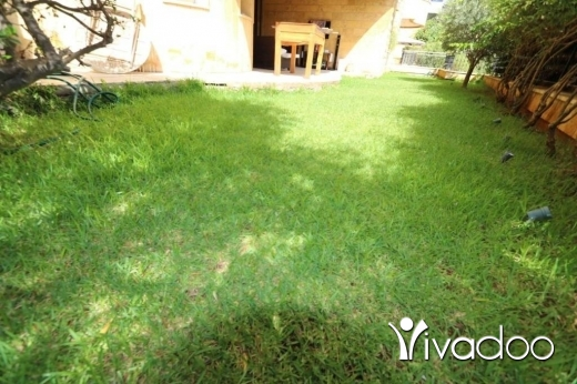Apartments in Rabieh -  A 600 m2 duplex apartment with garden / terrace for sale in Rabieh