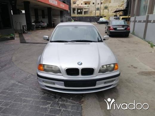 BMW in Nabatyeh - 320 olmanye 2000