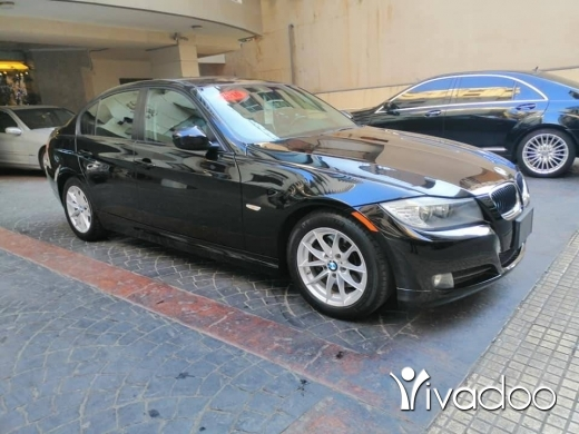 BMW in Beirut City - BMW 328I 2010