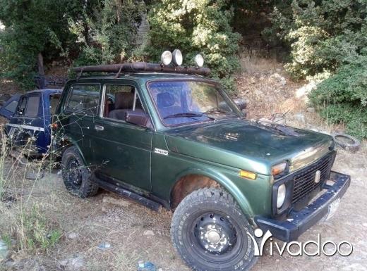 Other in ainab - Lada niva model 81 + haykal lada