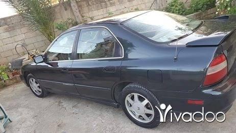 Honda in Akkar el-Atika - Honda Accord 95