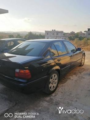 BMW in Nabatyeh - bmw 318