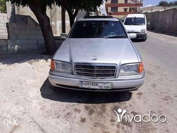 Mercedes-Benz in Beddawi - مرسيدس س٢٣٠ مودال ٩٧ عليا ٤ سنين التواصل عرقم