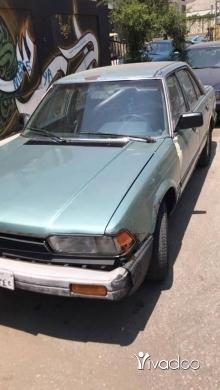 Honda in Kobbeh - Honda accord83