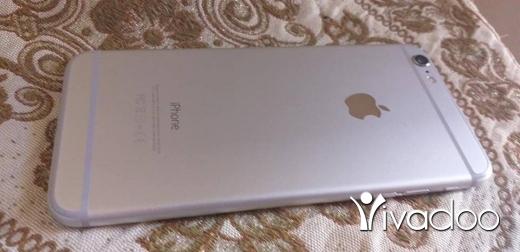 Apple iPhone in Tripoli - Iphone 6 plus