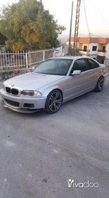BMW in Beirut City - e46 325ci